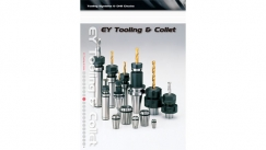 EY Tooling & Collet
